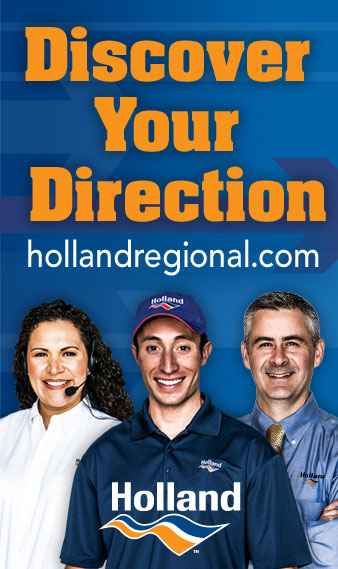 OTR/Regional/Linehaul-Class A Driver (new higher wages): Akron Ohio - Akron, OH - Holland, Inc.