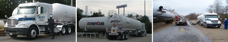 Class A CDL Tanker Drivers: $10,000 SIGN-ON BONUS - Coshocton, OH - AmeriGas/PTI