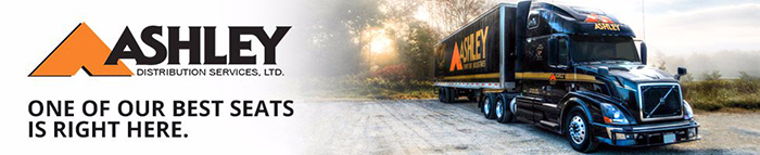 Class A CDL Yard Driver- To $23.10 Hour Plus Great Benefits - Lake City, MN - Ashley Distribution