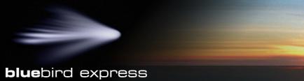 Airfreight Manager - Los Angeles, CA - Bluebird Express, LLC