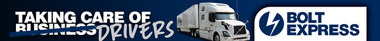 Experienced Class A CDL Team Drivers - Mooresboro, NC - Bolt Express