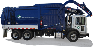 Driver - St. Helens, OR - Waste Connections