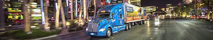 Long Haul Truck Driver: Flexible Schedules, Average 61cpm - Arvada, CO - Diversified Transfer & Storage | DTS