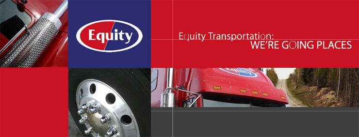 Class A Drivers - Grand Rapids, MI - Equity Transportation