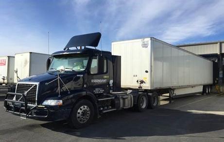 Local CDL-A Company Driver  - Edison, NJ - Essendant