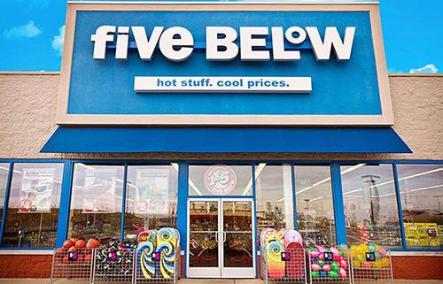 Distribution Center - Driver - Atlanta, GA - Five Below