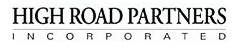 Required: Flatbed Business Development experience - Chicago, IL - High Road Partners, Inc.