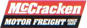 Truck Driver Class A - HOME NIGHTS & WEEKENDS - Intermodal  - Warren, OR - McCracken Motor Freight