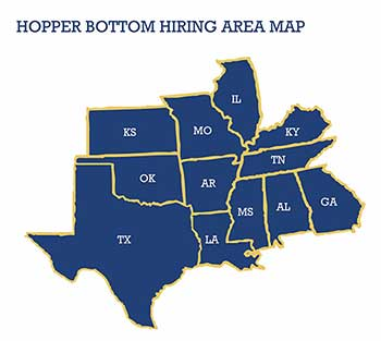 Class A CDL Owner Operators - Hopper Bottom Drivers: 150,000-200,000 Average Annual Pay - Savannah, GA - OAKLEY TRUCKING