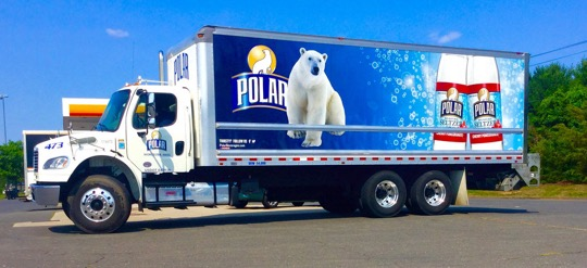 Local Routes, Home Daily CDL A or B Drivers - $2,500 Sign On - Worcester, MA - Polar Beverages