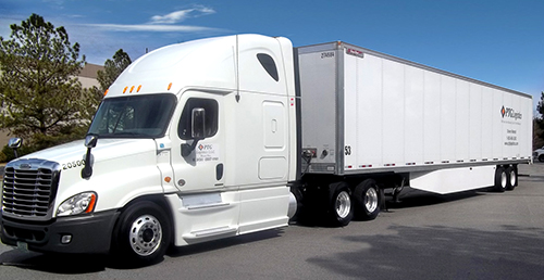 Regional Class A CDL Drivers - Youngstown, OH - PTG Logistics