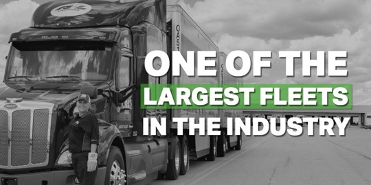 CDL A Team Truck Driver Dedicated Runs Over $1800 Per Week Each Driver - Seekonk, MA - R L Carriers