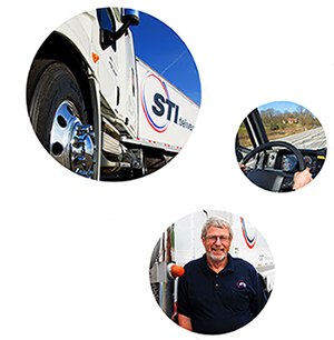 CDL A Owner Operator & Lease Purchase Opportunities - Cincinnati, OH - CRST Specialized Transportation, Inc STI