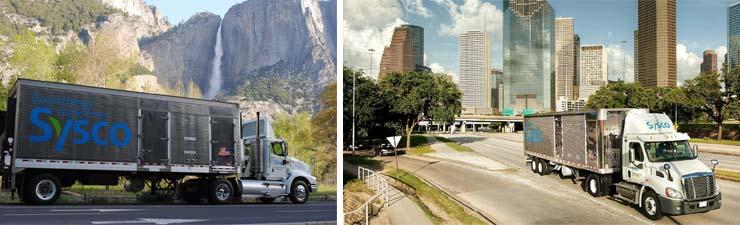 CDL A Delivery Truck Driver - Pleasant Grove, CA - Sysco