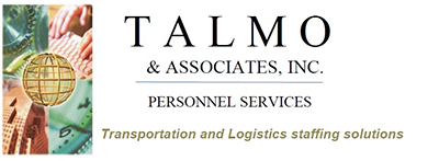 AIR EXPORT COORDINATOR  - INT'L  LOGISTICS CO. - INGLEWOOD, CA - Talmo & Associates Inc.