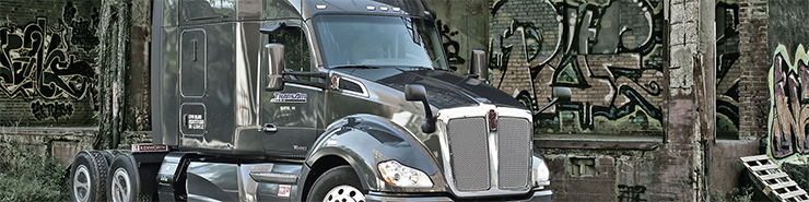 CDL-A company truck driving jobs - $2,500 sign-on! - Aurora, IL - Trans Am Trucking