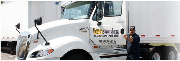 Class A CDL Company Drivers, Driver Trainees: Local & Regional Runs - Montgomery, NY - Transervice Logistics Inc.