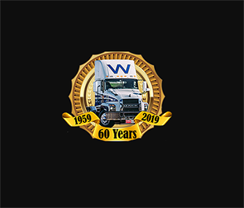 Class A CDL No Touch Freight Solid Waste Driver - Day Shift  - Salem, OR - Walsh Trucking Co. Ltd.