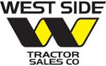 Parts Counter Sales Representative - Naperville, IL - West Side Tractor Sales