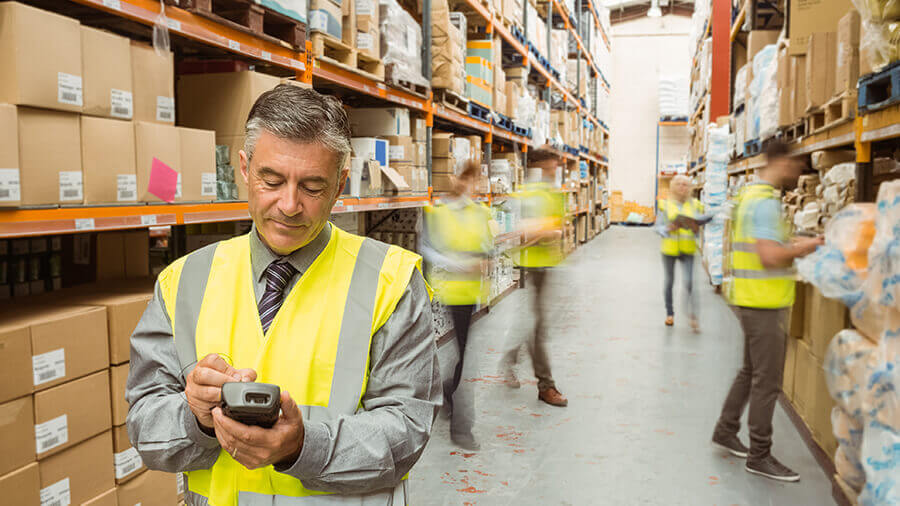 Competition for Warehouse Workers Increases as Holiday Season Approaches