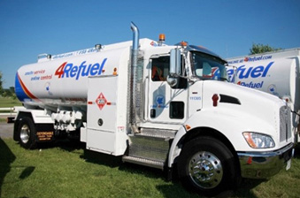 Local Class A or B CDL Tanker Driver: New Trucks - Dallas, TX - 4Refuel US, LLC