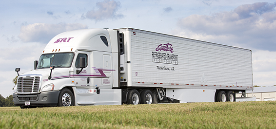 CDL A Truck Driver - Springfield, MA - Southern Refrigerated Transport