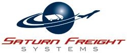 Transportation Sales Professionals Salary with Comm or Comm Only and Home Office  - California - Saturn Freight Systems