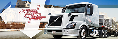 CDL-A Flatbed Drivers: Top Percentage Pay, Home Every Weekend, No Flatbed Required - Warren, OH - SOUTH SHORE TRANSPORTATION COMPANY
