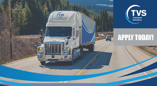 Regional Truck Driver - Home Every Weekend - Charlotte, NC - TVS Transport Solutions