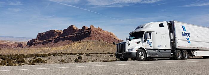 Southeast Regional, Dedicated, OTR and Team SALARIED RUNS! CDL A Company Driver - Gastonia, NC - ABCO Transportation