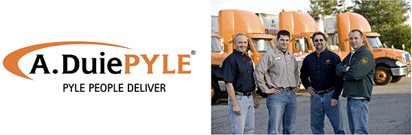 Dedicated Delivery  Driver - Reading, PA - A. Duie Pyle