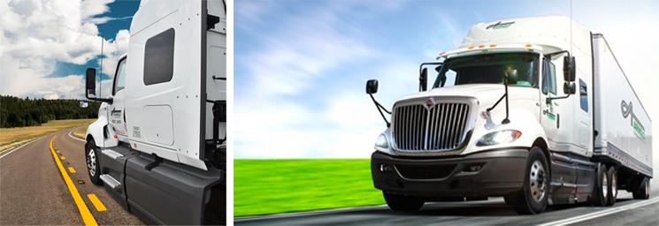 Regional CDL Drivers Earn $52-$75K Plus at Arnold  - Aurora, IL - Arnold Transportation