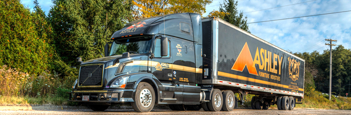 PTP CDL-A Drivers - Home Weekly - Average 70K Annual with Benefits - La Crescent, MN - Ashley Distribution
