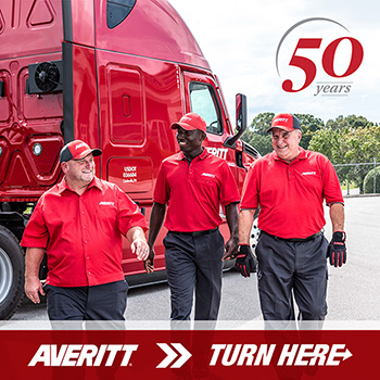 CDL-A Flatbed Truck Driver - Average $74,880 a year - Knoxville, TN - Averitt Express, Inc.