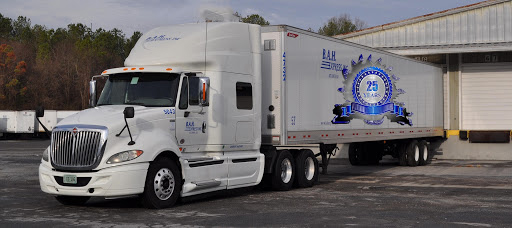 Regional and OTR Opportunities - CDL A Driver No Touch Drop Hook - Hoover, AL - B.A.H Express