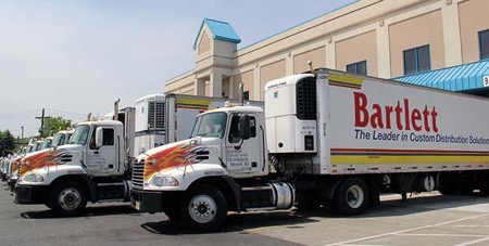 CDL A Delivery Driver - Home Daily, $8K Sign-On - Rochester, NY - Bartlett Rochester LLC
