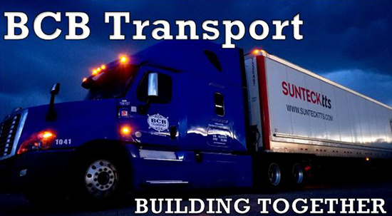 Dedicated Truck Driver for Relay Run, Home Weekends  - Allentown, PA - BCB Transport, LLC