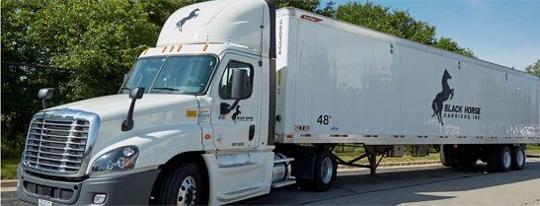 Driver Class B CDL - Nashville, TN - Black Horse Carriers