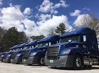 CDL-A Company Truck Driver - Weekend Hometime! - Washington, DC - Brown Trucking