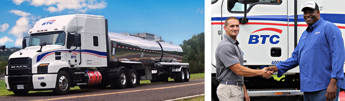 CDL-A Regional Tanker Truck Driver - Up to $70,00 plus per year, while being home more often! - Louisville, KY - Bulk Transport Company