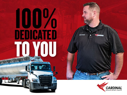 CDL A  Local Truck Driver-Home Daily - Portland, OR - Cardinal Logistics