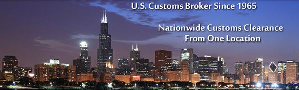 Customs Broker - Wood Dale, IL - Harry F. Long, Inc.