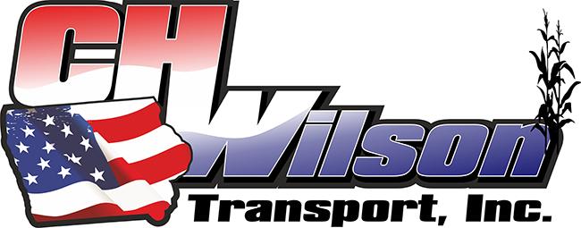 Company Drivers & Owner Operators - Iowa - CH Wilson Transport