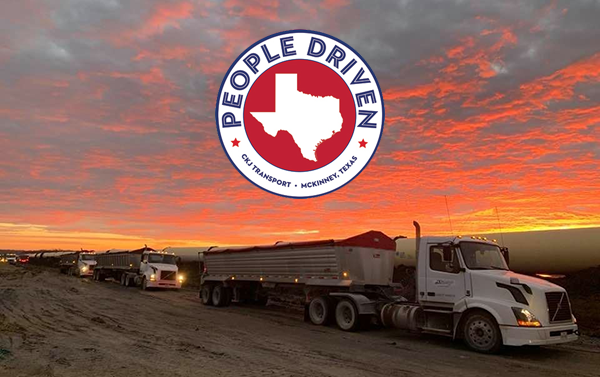 Drivers CDL Class-A Company Truck- Local Runs- Home Daily & Weekends - Schertz, TX - CKJ Transport