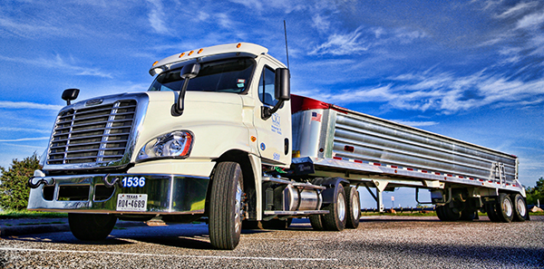Drivers CDL Class-A Company Truck- Local Runs- Home Daily & Weekends - Austin, TX - CKJ Transport