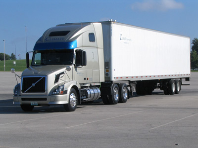 Experienced Class A OTR Truck Driver  - Denver, CO - Climate Express