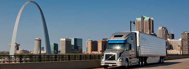 Class A OTR Drivers - Minneapolis, MN - Climate Express