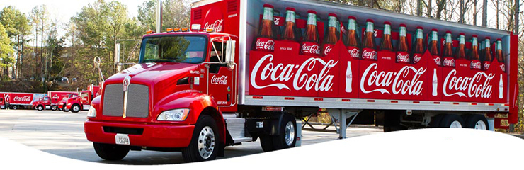 Driver Merchandiser OFS - Monroe, CT - Coca Cola Northern New England
