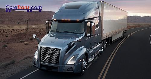 Regional CDL A Drivers - No Touch Freight, FULL Benefits & Sign-On Bonus - Hammond, IN - CoreTrans