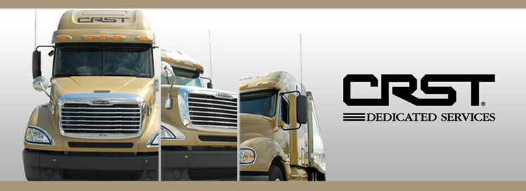 Class A CDL Team Drivers - Round-Trip Dedicated Runs - Indianapolis, IN - CRST Dedicated